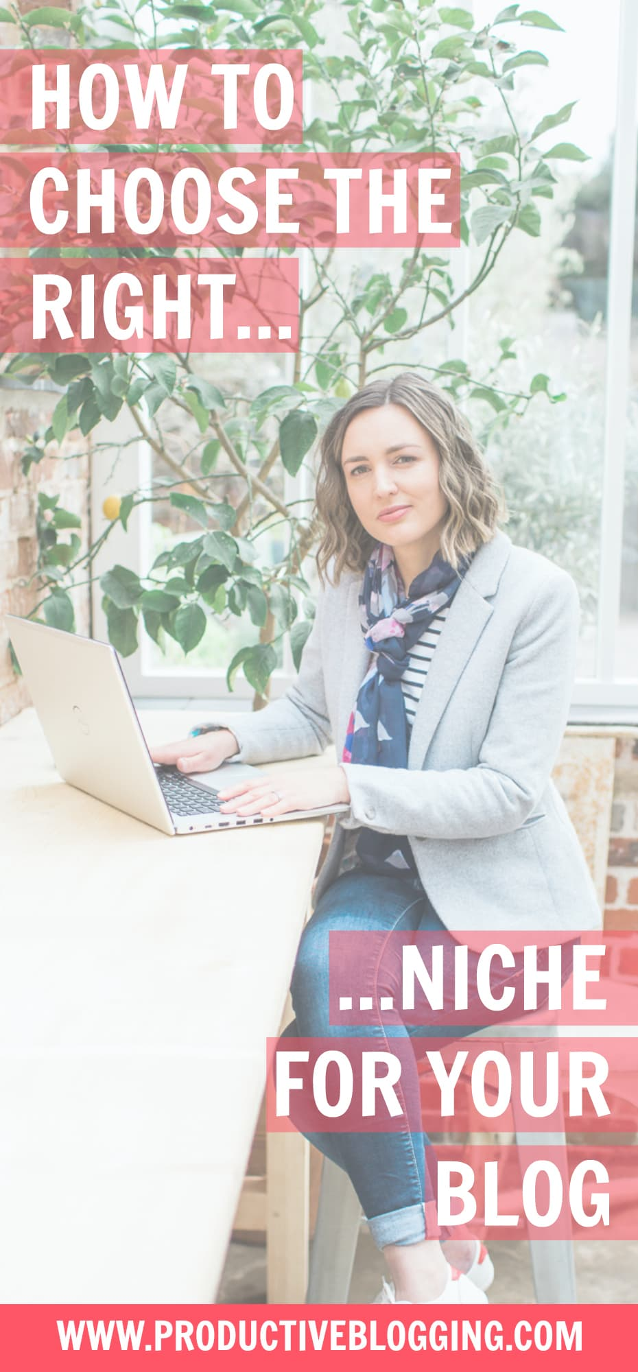 Choosing your blog topic can be so hard! There are so many options. You can blog about almost anything. But that makes it so tricky to decide on the right niche. Read on to discover how to choose the right niche for your blog – and whether you really need a one at all! #niche #bloggingniche #blogniche #blog #blogging #blogger #bloggingtips #blogpost #productiveblogging #productivity