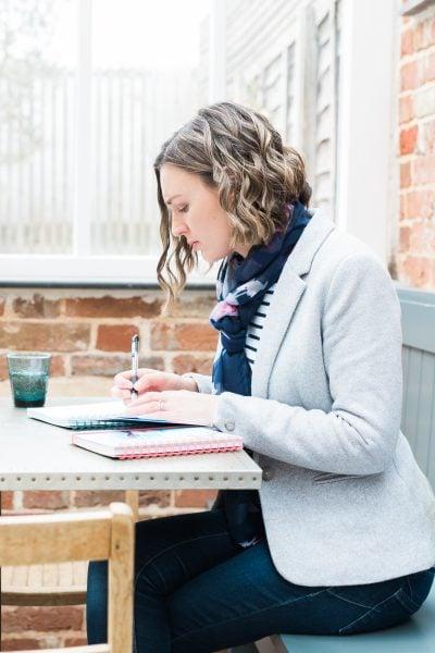 About Eb Gargano Productive Blogging
