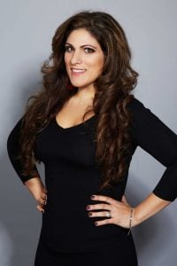 How to be your own best publicist - advice from Honest Mum Vicki Psarias