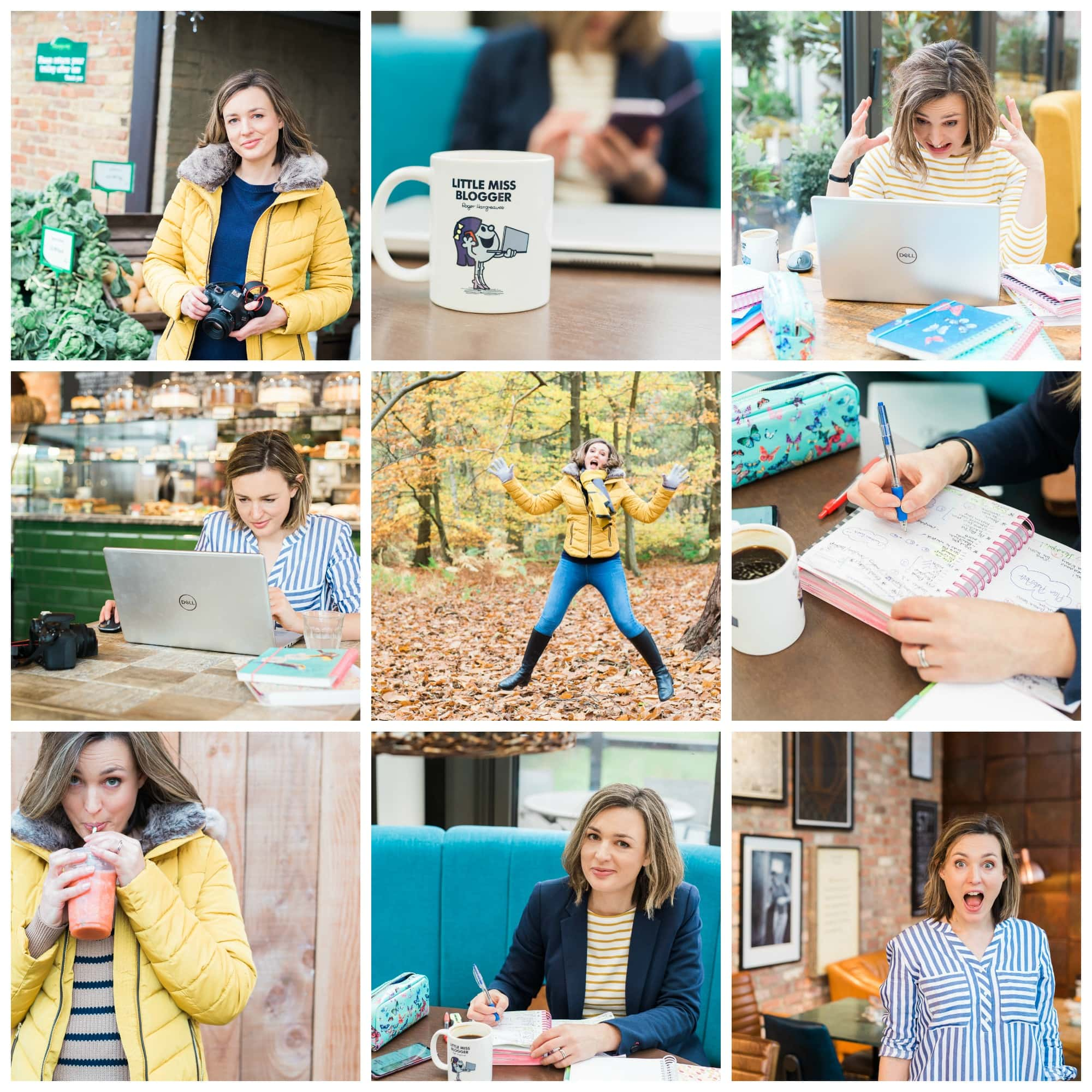 Personal branding for bloggers