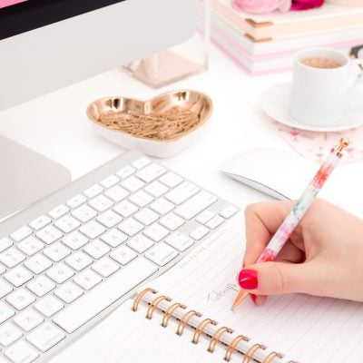 How to edit a blog post (tips from an ex English teacher turned blogger) PLUS CHECKLIST