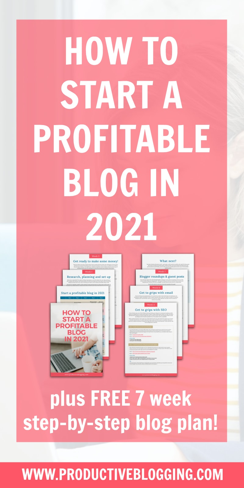 Want to start a profitable blog in 2021 but don't know where to start? Or maybe you already have a blog, but you still haven't made any money yet? In this post I show you the steps you need to take to go from zero to a profitable blog in 2021! #startablog #startablog2021 #profitableblog #makemoneyblogging #newblogger #bloggingnewbie #selfhosted #wordpressblog #siteground #newblog2021 #newyearnewblog #newyearsresolutions #blogplan #blogplanner #bloggingtips #productiveblogging #profitableblog2021