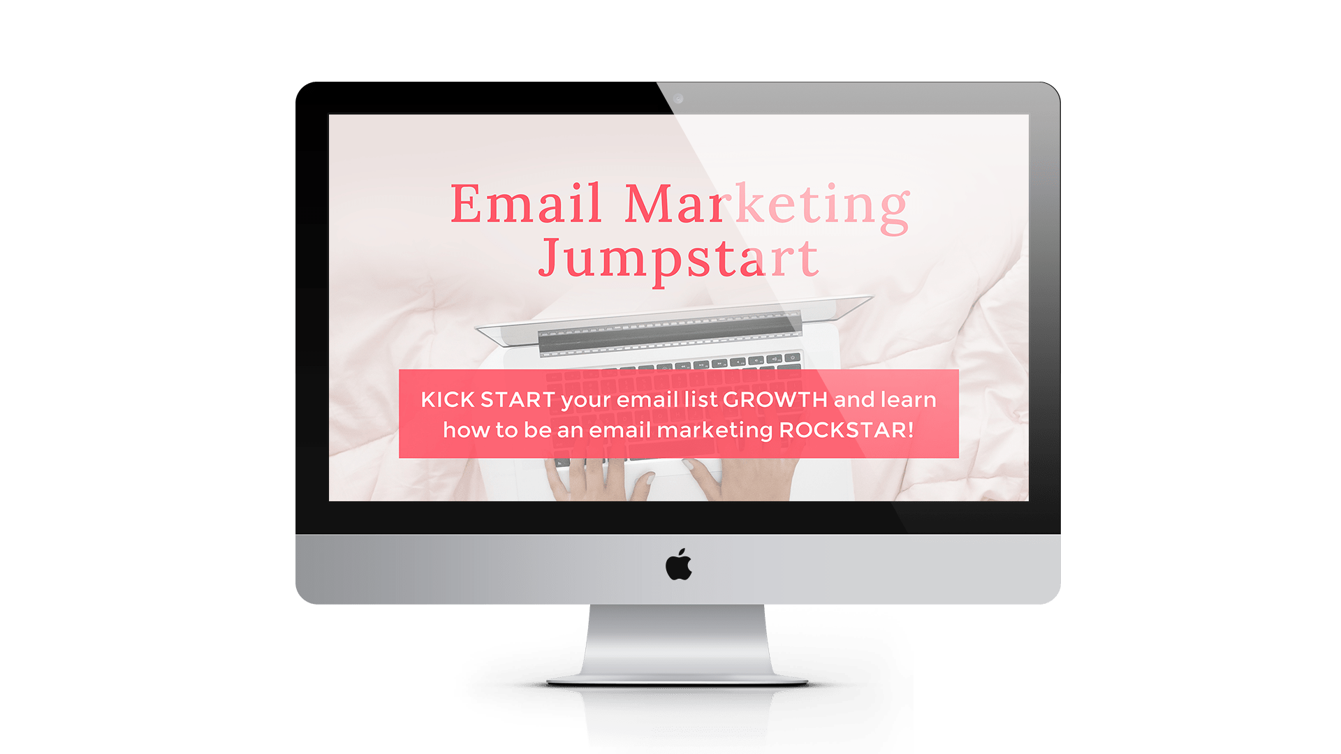 Email Marketing Jumpstart